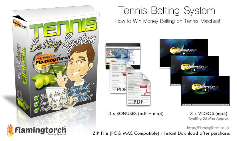 tennis system download