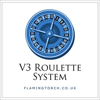 v3 roulette system