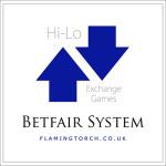 betfair system