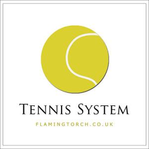 tennis system